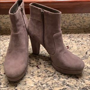 Gianni Bini Boots